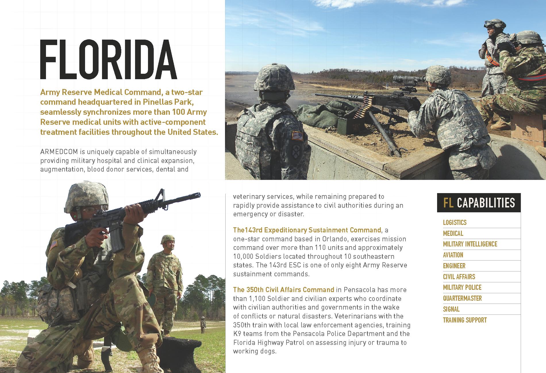 U S  Army Reserve > Featured > Ambassador Program > Find an