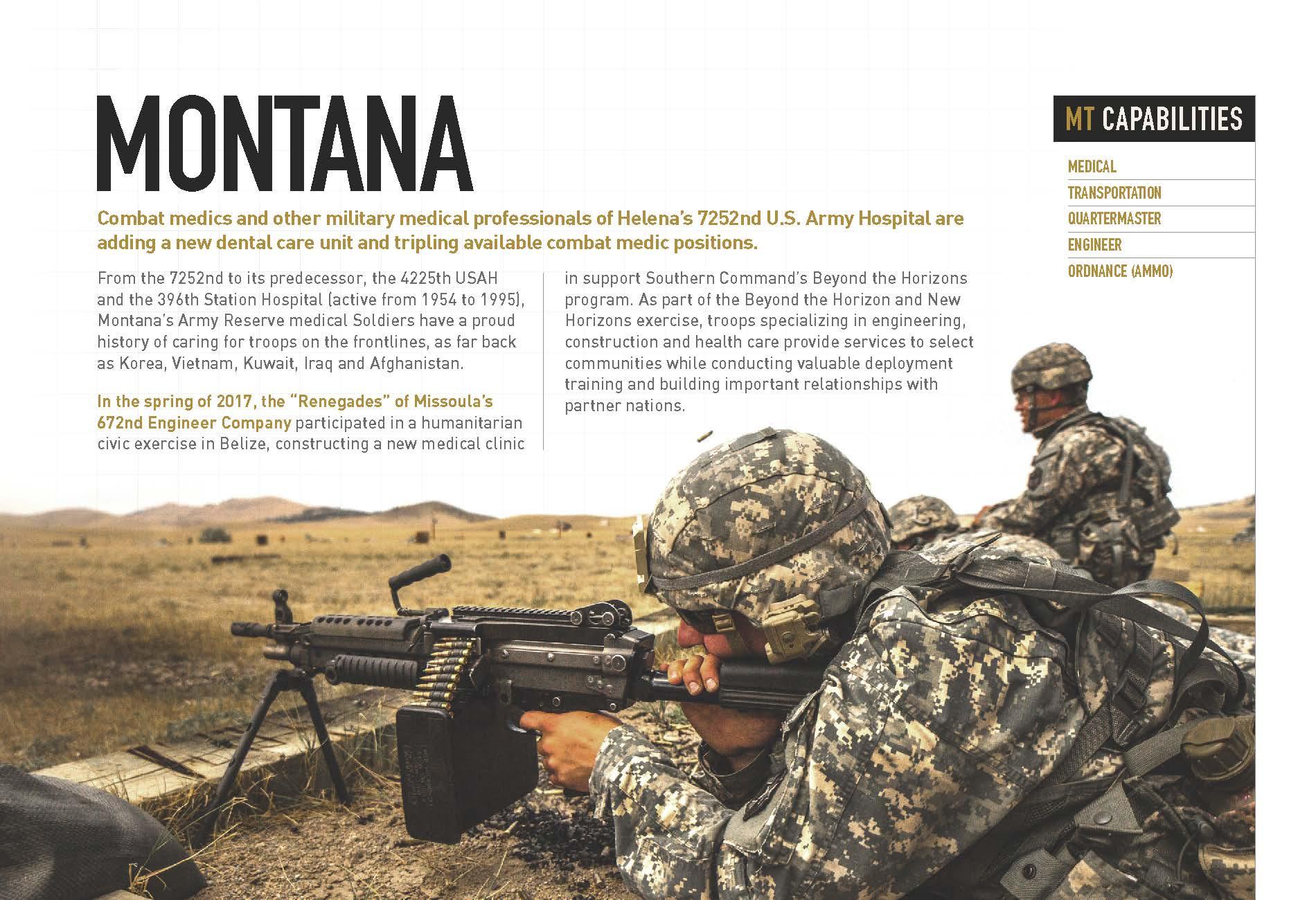 u s army reserve featured ambassador program find an