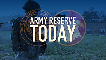 Army Reserve Today image screenshot