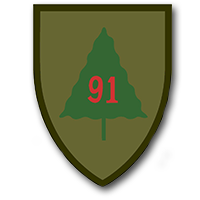 The 91st Training Division