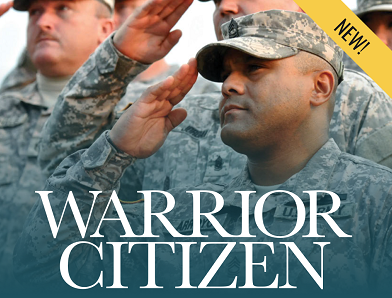 Warrior Citizen Magazine