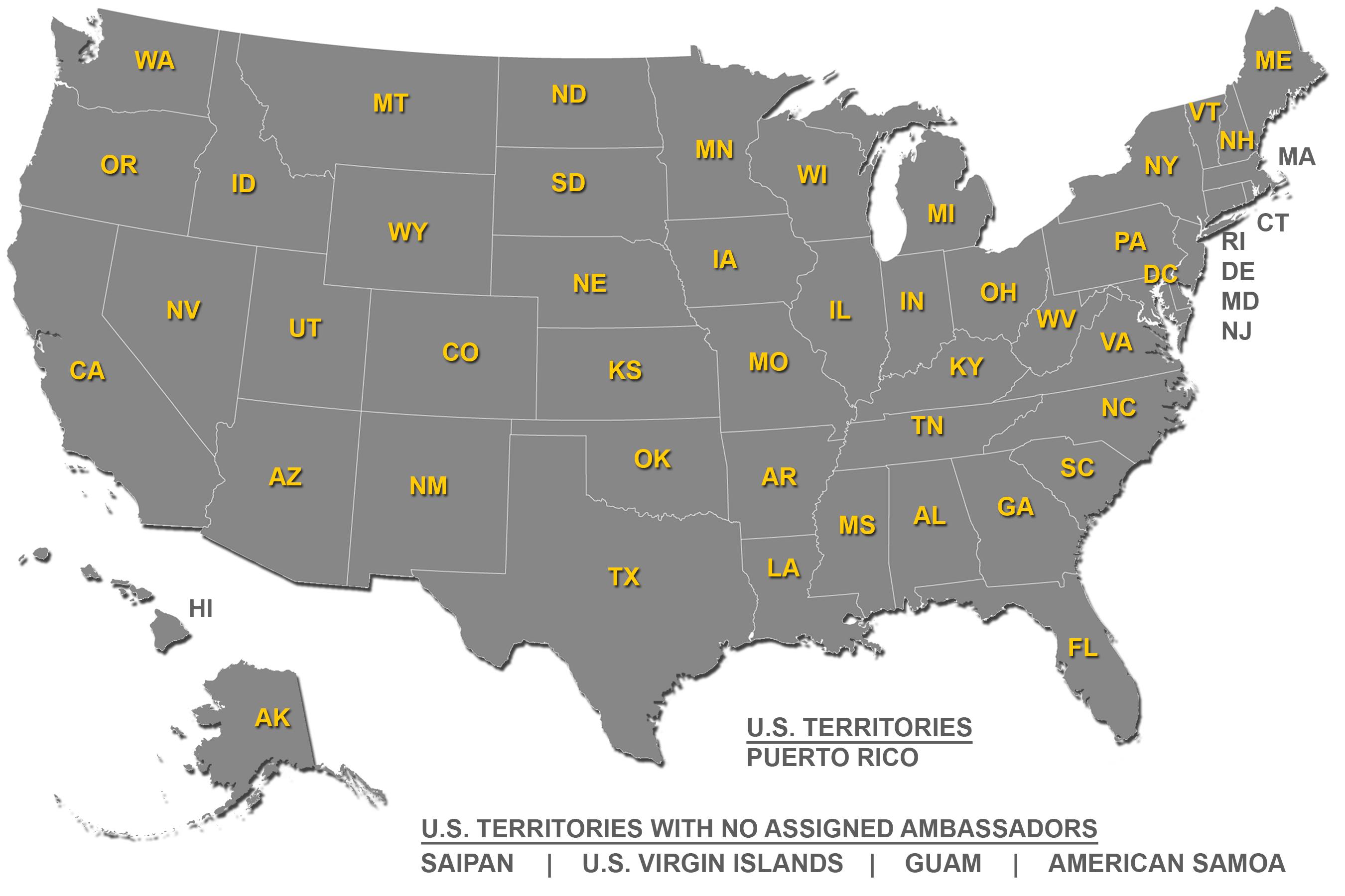 U S Army Reserve Featured Ambassador Program Find An Ambassador