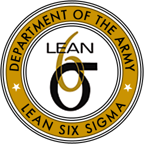 Department of the Army Lean Six Sigma
