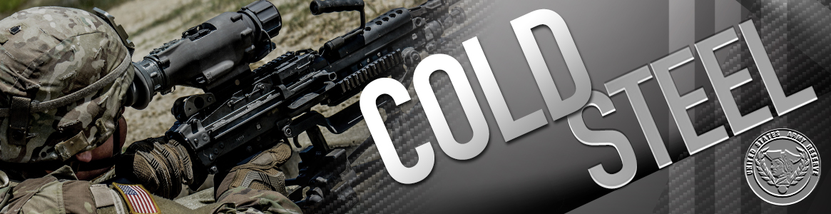 Operation Cold Steel