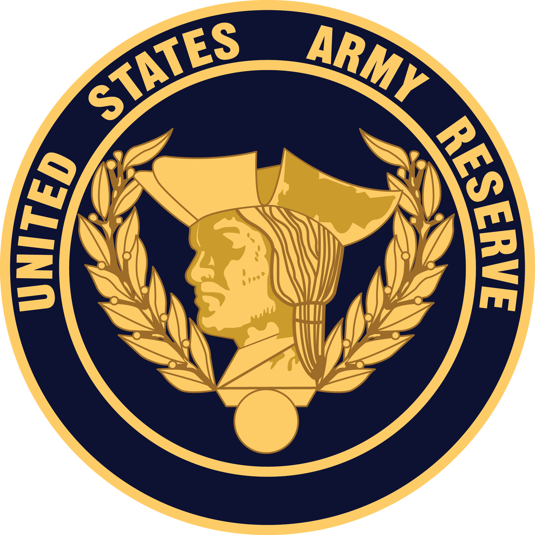 Army Reserve Seal