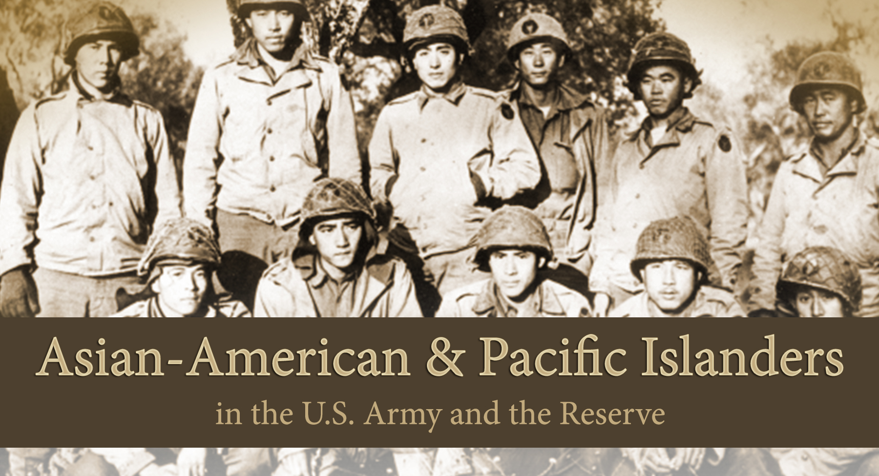 www.usar.army.mil: Asian-American & Pacific Islander Heritage
