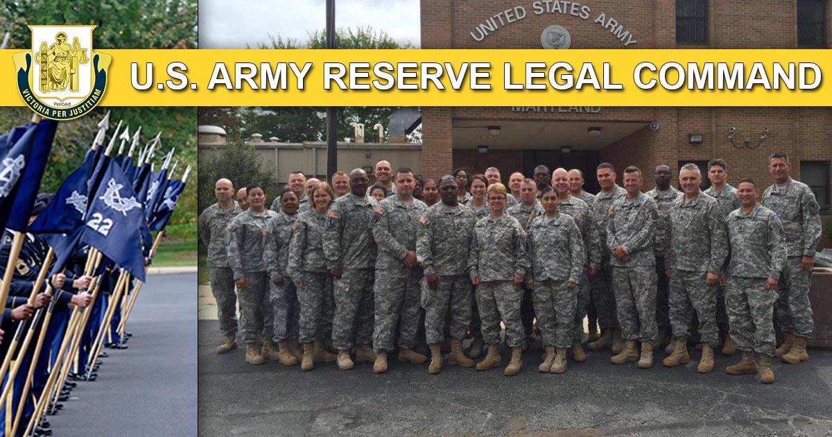 Legal Command