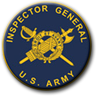 63rd RSC Inspector General